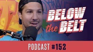 UFC 243 - Whittaker vs Stylebender | Ep. 152 Podcast | BELOW THE BELT