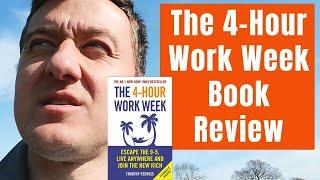 The Four Hour Work Week by Timothy Ferriss Review