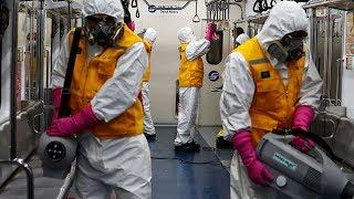 Пандемия коронавируса. В Казахстане массово скупают продукты
