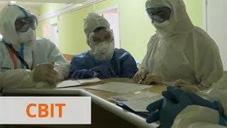 Коронавирус в мире: РФ готовится к пику эпидемии, ЕС выходит из карантина