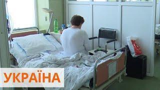 Коронавирус в Украине и мире: количество больных и здоровых