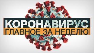 Коронавирус в России и мире: главные новости о распространении COVID-19 на 27 ноября