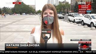 Коронавирус не отступает: новые подробности ситуации в Николаеве от корреспондента NEWSONE