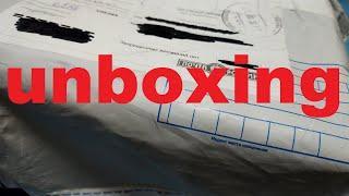 Unboxing посылки c воблерами и блеснами от интернет магазина Fmagazin