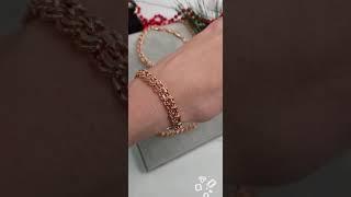 Цепи и браслеты позолоченные в интернет-магазине Jewel-classic.ru
