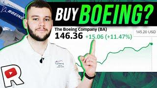 Boeing Stock Analysis (After Earnings)
