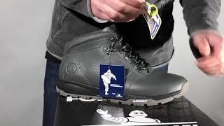 Мужские ботинки Forester Tyres M8908-8 Michelin sole купить в интернет магазине kedoff.net
