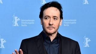 John Cusack Shares Video After Police 'Came at Me With Batons'
