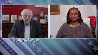 Bernie Sanders Shares What Concerns Him Most Amid Coronavirus Outbreak   The View