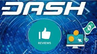 Криптовалюта Dash (DASH) новости, обзор, аналитика. Про криптовалюты для начинающих