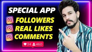 HOW TO INCREASE FOLLOWERS ON INSTAGRAM (2020) | HOW TO GET REAL INSTAGRAM FOLLOWERS 2020