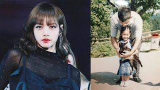 Lisa shares the life changing secret to succes | The special reason why Lisa changed her birth name