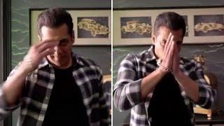 Salman Khan CELEBRATES 30 million followers on Instagram with quirky video