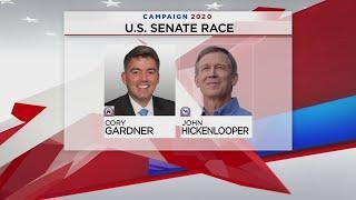 Colorado Sen. Cory Gardner Shares Primary Reaction On CBS4