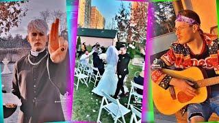 Magic Five В тик-ток НАРЕЗКА видео Евтушенка, Борода, Томашевский Артур, Респект, и Некитос