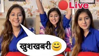 Arishfa Khan Live | Arishfa Live Today | Arishfa Khan Live On Instagram | Adnaan | Lucky Dancer
